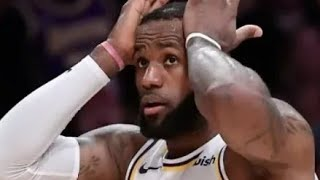 NICK WRIGHT CONVENIENTLY IGNORES LEBRON CHOKING GAME VS. MAGIC AT HOME! (MY THOUGHTS)