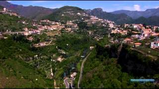 Смотреть онлайн Достопримечательности южной Италии