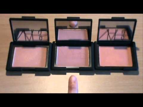 The Multiple by NARS #9