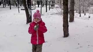 Первый снег(3)