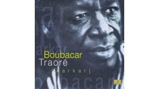 Boubacar Traoré - Les enfants de Pierrette