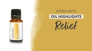 Relief Essential Oil: Best Essential Oil Blend For Pain Relief