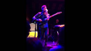 """The Antlers perform """"Rolled Together"""" at GAMH"""
