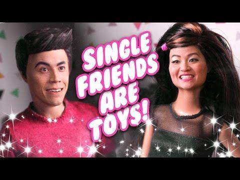 Couples Treat Single Friends Like Toys