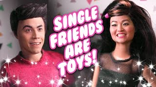 Couples Treat Single Friends Like Toys