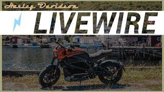 Rugged Rock Harley-Davidson® - The 2020 LiveWire®