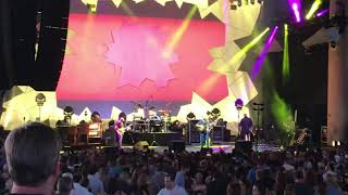 """Dave Matthews Band """"Song That Jane Likes"""" - Indy (7/6/18)"""