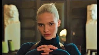 Анна - Русский трейлер 2019