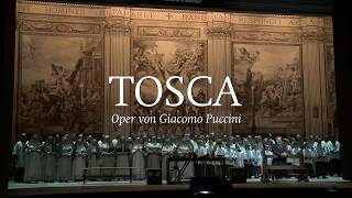 Video: Tosca