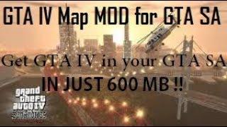 gta v map mod for gta sa pc - TH-Clip