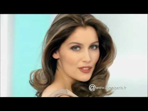 Perfect Slim L'Oreal Commercial