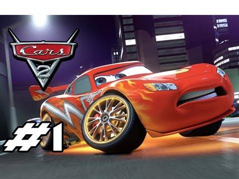 Видео № 0 из игры Тачки 2 [Wii]