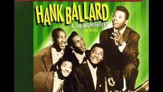 Hank Ballard & The Midnighters - 'The Twist' ORIGINAL VERSION (1959)