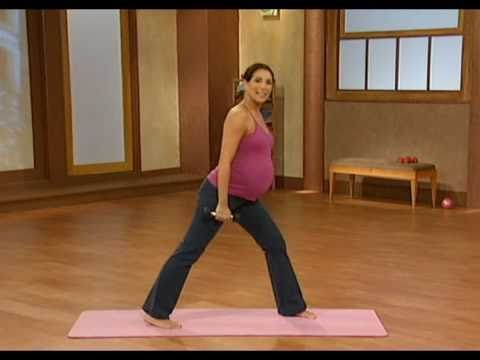 Senam Pilates