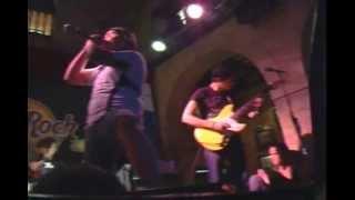 Flora Yield - NEW Song (Live at Hard Rock Cafe San Juan)