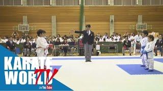 JKFanCup2015Aichi,Japan-JKFanカップ2015年愛知県、日本[Match]
