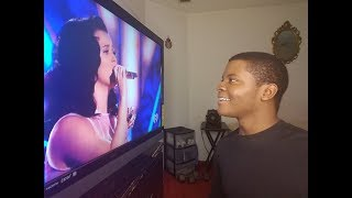 "KATY PERRY - ""By The Grace Of God"" (REACTION)"