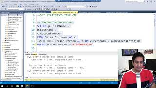 SQL Server Implicit Conversion Part 1 by Amit Bansal