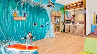 Best Beach Theme Design For Medical Office!