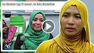 Pernikahan Muzdalifah Dan Ustad Abie Ditentang Istri  Cumicam 06 Januari 2017