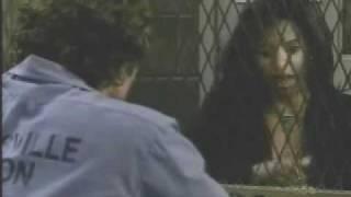 Evangeline Convinces Cristian To Let Her Help Him - 9/22/2005