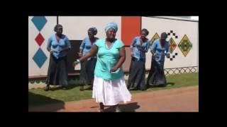 Makgarebe a Bochabela - Kgalemela tsohle