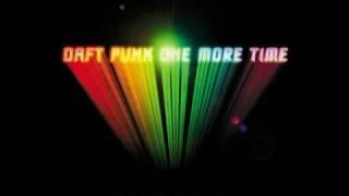 Daft Punk - One More Time [Mah Boi Remix]