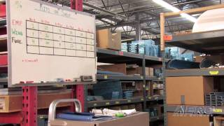 Vans Aircraft Factory Tour