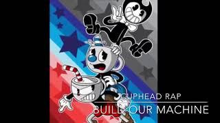 cuphead rap nightcore - TH-Clip