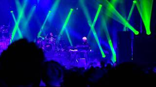 [LIVE] Faithless - Everything Will Be Alright Tomorrow # Last Concert ever