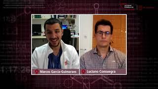 Enfermedad cardiovascular y factores de riesgo en pacientes con COVID-19. Marcos García-Guimaraes