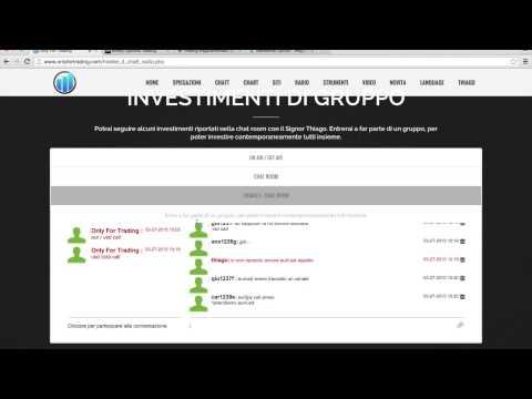 Nuovi siti per fare soldi su Internet