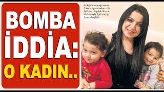 İki çocuğu eşi tarafından öldürülen kadın hakkında şok iddia