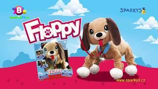 Pejsek Floppy - tvůj věrný kamarád