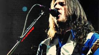 John Frusciante cover - Estress