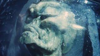 """Невероятные открытия в подводной археологии. """"День космических историй"""""""