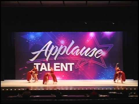 Best Lyrical/Modern/Contemporary // Roads - Innovation Dance Company [Chicago, IL]