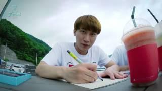 BTOB(비투비) - Summer Festival -쉿! 멜로디에게만-