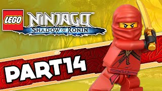 preview picture of video 'LEGO Ninjago Shadow of Ronin Part 14 | Ice Temple  Gameplay Walkthrough'
