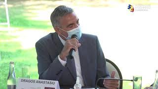 Dragoș Anastasiu: financiar, aproape 50% din industrie suntem la capătul puterilor