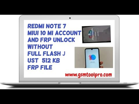 Download 100 Tested How To Remove Mi Account Mi Cloud