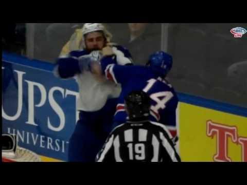 Luke Witkowski vs. Justin Kea