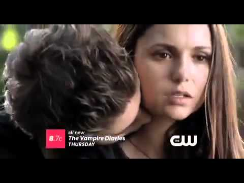 The Vampire Diaries 4.02 (Preview)