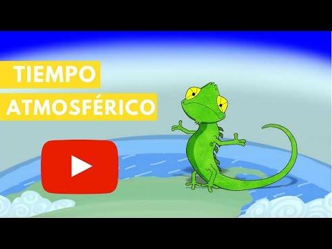 Tiempo atmosférico | Camaleón
