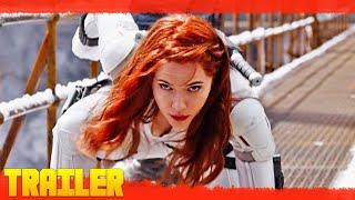 Trailers In Spanish Black Widow (2020) Marvel Tráiler Oficial Subtitulado anuncio