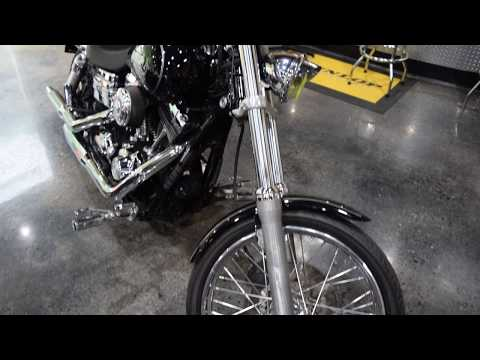2006 Harley-Davidson Dyna™ Wide Glide® in South Saint Paul, Minnesota