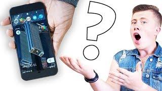 ПРОВАЛ Meizu Pro 7.. Конкурент iPhone 8 от Google. Секреты Xiaomi Mi Mix 2