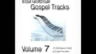 Nobody Greater (Originally Performed by Vashawn Mitchell) Instrumental Performance Track