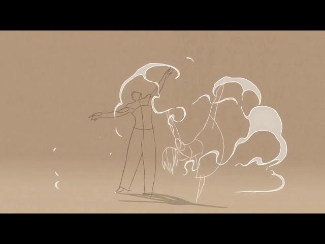 Falling Star - Amos