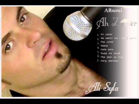 Ali Syla - Nje Vajz bukur e kom pas